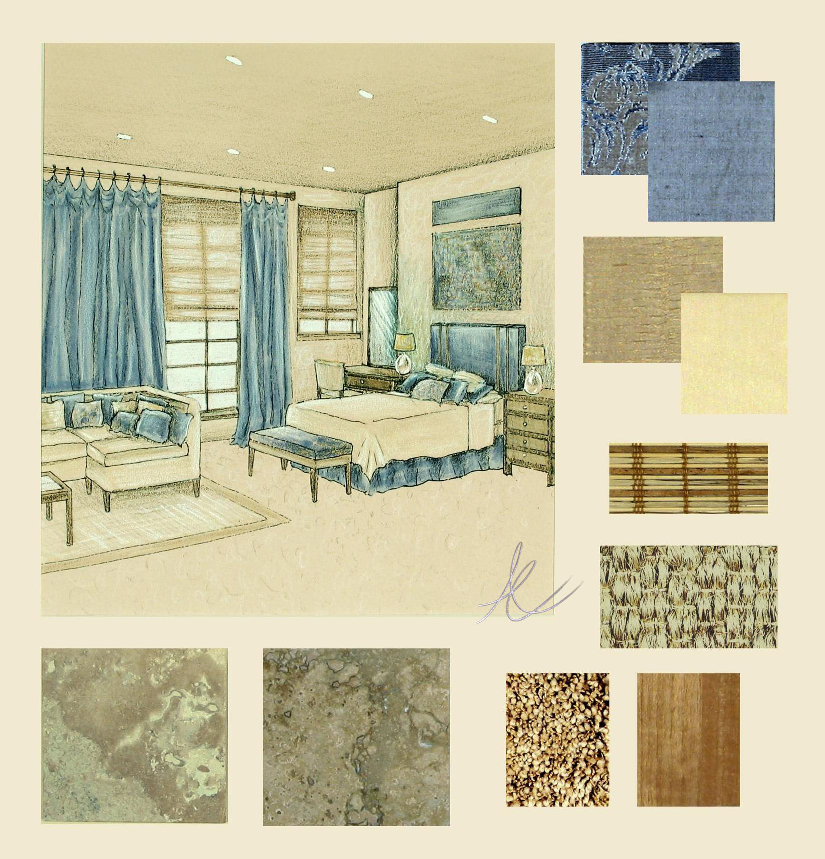 Beach house inspired to create by for Beach house design concept