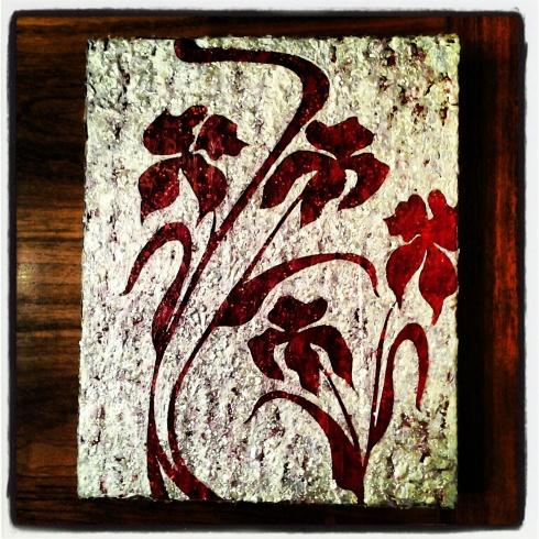 Azure Elizabeth Design Valentines Moxie